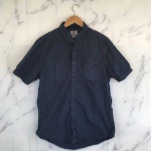 Timberland Regular Fit Button Down Shirt
